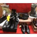 Marken Winter Schuhe, Stiefel für Damen & Herren