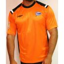 Umbro  Kurzarm Trikot Orange/Schwarz