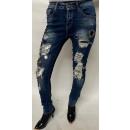 Damen Jeans Original Denim life