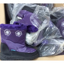 wholesale Shoes: Warm and lined  winter boots for children