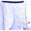 Sportshorts von Umbro WEISS/BlauFußballshorts