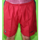 Swim shorts by  Umbro Red Sport Shorts