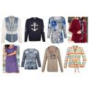 Klingel Textilien Damen Kleider aus Restposten