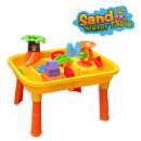 wholesale Business Equipment: 2 in 1 sand / water play table