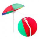 wholesale Parasols & Pavilions: DRULINE parasol Ø 180 cm market umbrella Gartensc