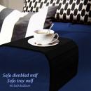wholesale furniture: DRULINE sofa tray Elyas flexible tray tray