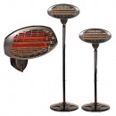 ingrosso Climatizzatori e ventilatori: Riscaldatore radiante a infrarossi DRULINE ...