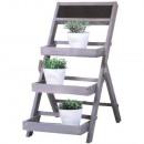 wholesale Plants & Pots: DRULINE flower ladder plant staircase flower ...