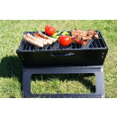 grossiste Barbecues et accessoires: BBQ Grill pliant Camping Barbecue table grill Falt