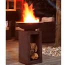 groothandel Tuin & Doe het zelf: Modern vuurschaal vuurkorf haard