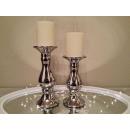 mayorista Casa y decoración: DRULINE candelabro de cerámica sílaba candelabro