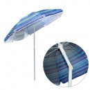 wholesale Parasols & Pavilions: DRULINE parasol Ø 200 cm market umbrella Gartensc