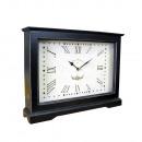 wholesale Burning Stoves: DRULINE table clock chimney clock clock ...