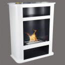 wholesale Burning Stoves: DALLAS bioethanol fireplace precious Stand firepla