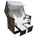 mayorista Muebles de jardin: XXL silla de playa  muebles de jardín Tumbona Volli