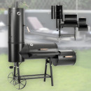 wholesale Business Equipment:130kg smoker