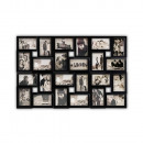 wholesale Pictures & Frames: DRULINE photo frame for 24 photos, photo ...