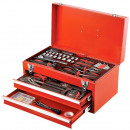 wholesale Toolboxes & Sets: Tool box filled - 196 parts