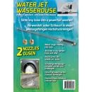groothandel Reinigingsproducten: Water Jet  waterspuit, hogedrukreiniger