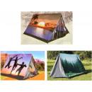Redcliffs 3-Personen-Zelt