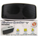 wholesale Consumer Electronics: Bluetooth speaker with handsfree calling, FM radio