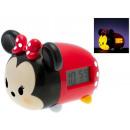 Disney Minnie Mouse Alarm Clock