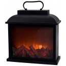 wholesale Burning Stoves: LED decorative fireplace - 30 cm