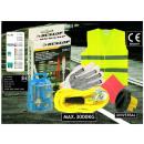 wholesale RC Toys: Dunlop Emergency set for car - 40 parts