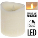 wholesale Candles & Candleholder: Realistic candle flame 10x12cm