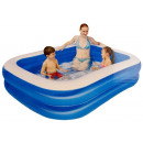 wholesale Garden playground equipment: Bestway Family pool (211x132x46cm)
