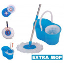 Magic mop (360 ° rotation)
