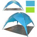 Redcliffs Shadow tent with groundsheet