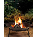 wholesale Barbecue & Accessories: Cast iron fire bowl (60cm)