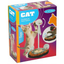 Play set for cats 26cm