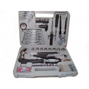 wholesale Garden & DIY store:Tool set, 141 pcs