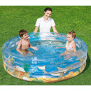wholesale Garden playground equipment:Pool 3 rings (170x53)