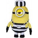 wholesale Toys: Plush Hug Minions Jail Mel 41cm