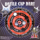 wholesale Puzzle:Beer bottle cap darts