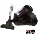wholesale Vacuum Cleaner: Bagless vacuum cleaner (black)