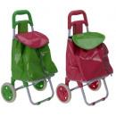 Großhandel RC-Spielzeug:Kindereinkaufswagen (2 Modelle)