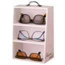 Großhandel Brillen:Gläserregal (17x26x10)