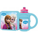wholesale Houseware: Disney Frozen lunch box with cup