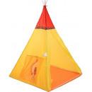 Großhandel Outdoor & Camping: Kinderspielzelt - Modell Tipi