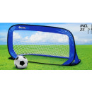 Fußball-Pop-Up (122x66x66cm)
