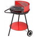 wholesale Barbecue & Accessories:Mobile steel barbecue