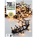 wholesale Illuminants: Micro Cluster 700 LEDs 14 meters warm white