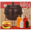 grossiste Barbecues et accessoires:Barbecue Menage se