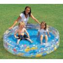 grossiste Electronique de divertissement: 3 Anneaux bain. (152x30cm)
