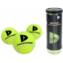 wholesale Food & Beverage: Donnay Championship 3 tennis balls