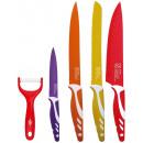 grossiste Jeux de Couteaux: Swiss Home Couteau en acier inoxydable